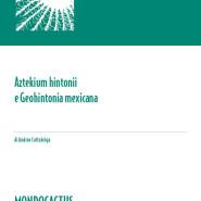 MQ06 - Aztekium hintonii & Geohintonia