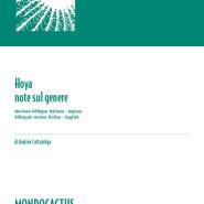 MQ11 - Hoya, note sul genere